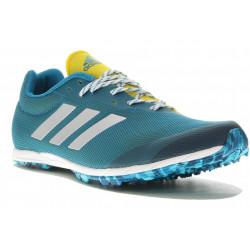 adidas XCS Spikeless M Chaussures homme