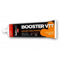 Nutrisens Sport Gel Booster - Orange/Pêche Diététique Gels