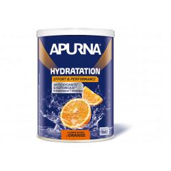 Apurna Préparation Hydratation - Orange Diététique Préparation