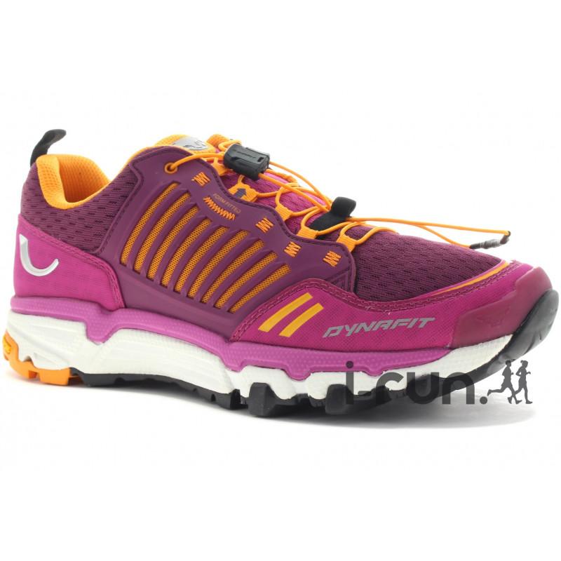 Chaussures Dynafit Ultra W Femme Feline Running N0wvm8n