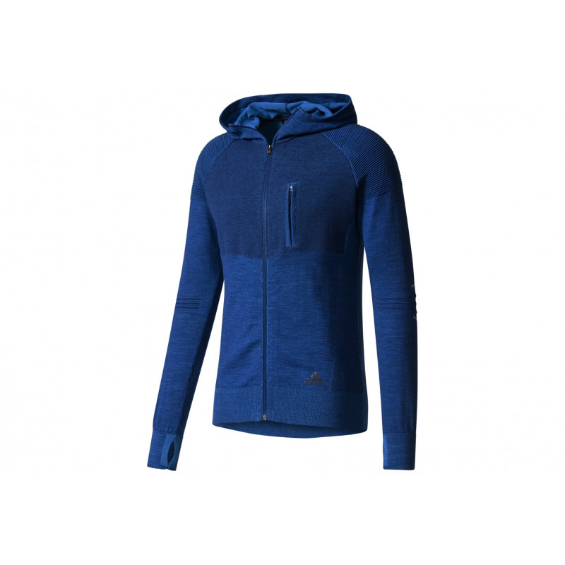 adidas City Run Primeknit M vêtement running homme 228601770522