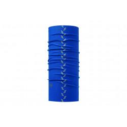 Buff Reflective R-Solid Blue Tours de cou