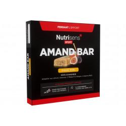 Nutrisens Sport Amand Bar - Figue/Miel Diététique Barres