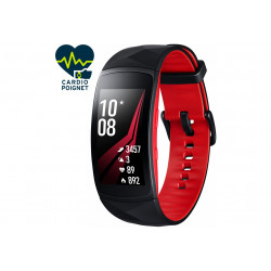 Samsung Gear Fit2 Pro - S Bracelets d'activité