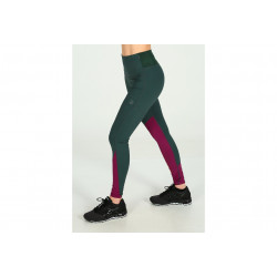 Asics FuzeX Highwaist Tight W vêtement running femme