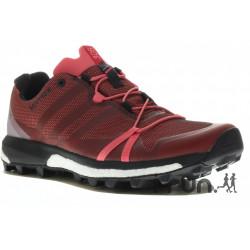 adidas Terrex Agravic Gore-tex W Chaussures running femme