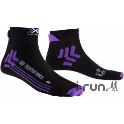 X-Socks Chaussette Run Performance W Chaussettes