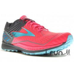 Brooks Mazama W Chaussures running femme