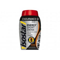 Isostar Endurance + - Orange Diététique Boissons