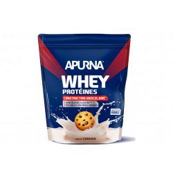 Apurna Whey Protéines - Cookie Diététique Protéines / récupération
