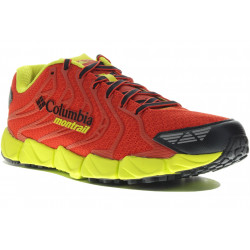 Columbia Montrail Fluidflex F.K.T. II M Chaussures homme
