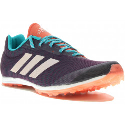 adidas XCS W Chaussures running femme