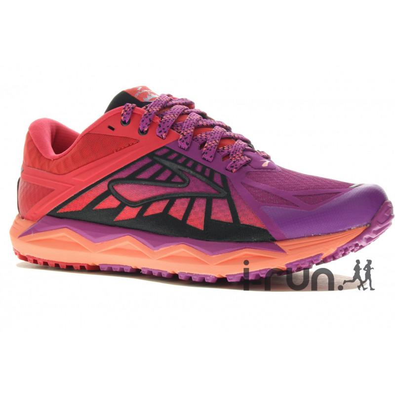 Brooks Femme W Chaussures Caldera Running H9ID2YeEW