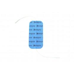 Compex Electrodes de rechange 5*10cm Electrostimulateur
