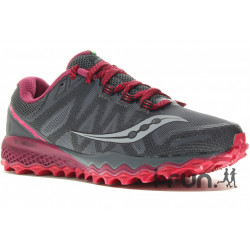 Saucony Peregrine 7 W Chaussures running femme