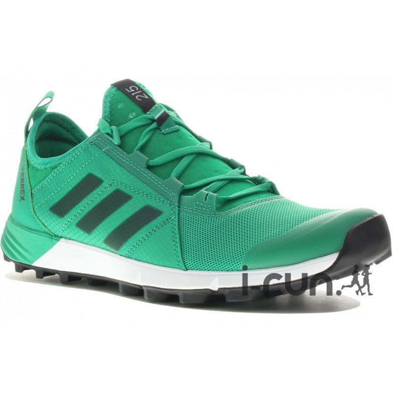 adidas Terrex Agravic Speed W Chaussures running femme