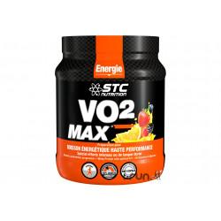 STC Nutrition VO2 Max Orange 525g Diététique Boissons