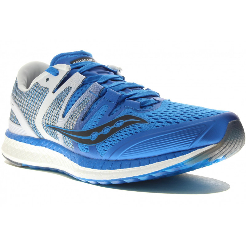Saucony Liberty ISO : test & avis ! – Chaussure Running