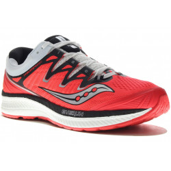 Saucony Triumph ISO 4 W Chaussures running femme