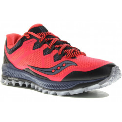 Saucony Peregrine 8 W Chaussures running femme