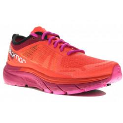 Salomon Sonic RA Max W Chaussures running femme
