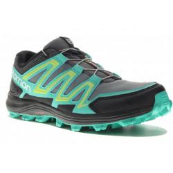 Salomon Speedtrak W Chaussures running femme