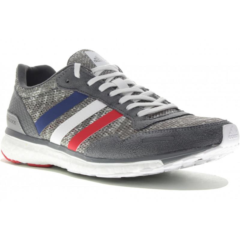 Adidas Aktiv Homme Adizero Adios Chaussures 3 M CdtsQrohxB