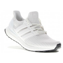adidas UltraBOOST M Triple White Chaussures homme