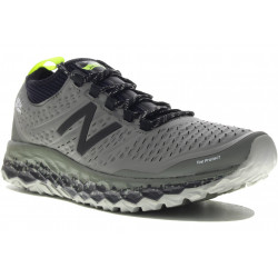 New Balance Fresh Foam Hierro V3 M Chaussures homme