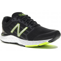New Balance M 680 V5 - D Chaussures homme