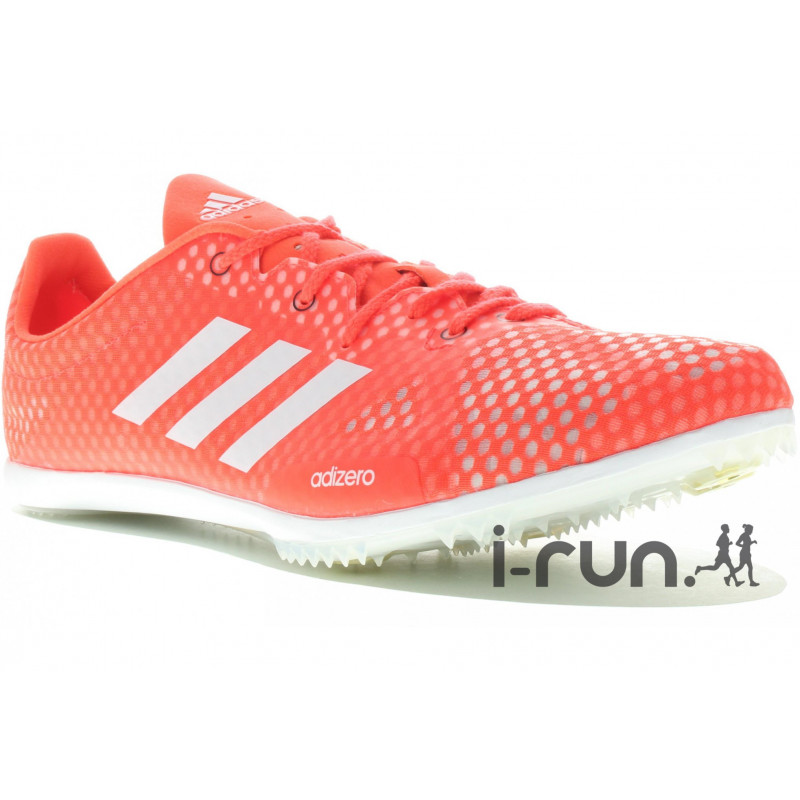 the latest 43f82 c8e32 adidas adizero Ambition 4 M Chaussures homme