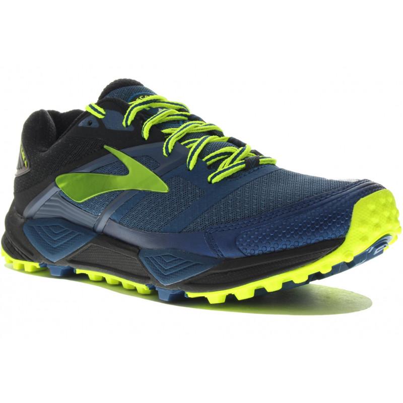 29494214e25 Avis de coureurs sur les Brooks Cascadia 12 Chaussures de trail pour homme
