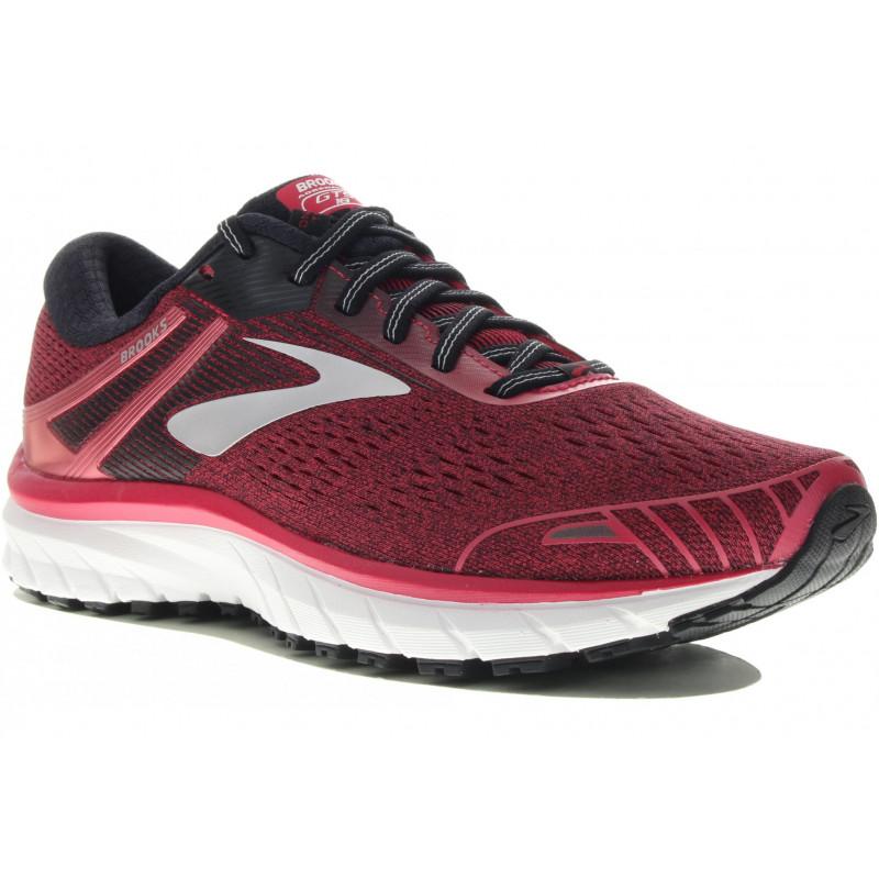 d47951f6a08 Brooks Adrenaline GTS 18 W Chaussures running femme