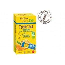 MelTonic Etui Tonic'Gel Endurance Bio Diététique Gels