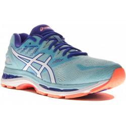 Asics Gel-Nimbus 20 chaussures running femme
