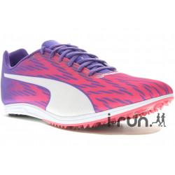 Puma EvoSpeed Distance 7 W Chaussures running femme