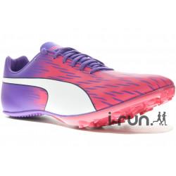 Puma EvoSpeed Sprint 7 W Chaussures running femme