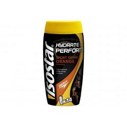 Isostar Hydrate & Perform - Orange Diététique Boissons
