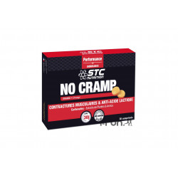STC Nutrition No Cramp 30 Comprimés Diététique Compléments