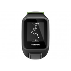 Tomtom Runner 3 - Small Cardio-Gps