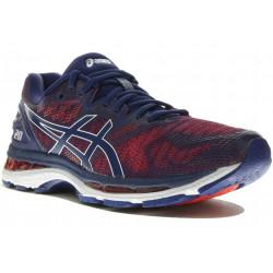 Test / Avis Asics Gel-Nimbus 20 M Chaussures running homme