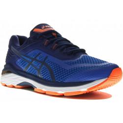 AVIS Asics GT-2000 6 M Chaussures running homme