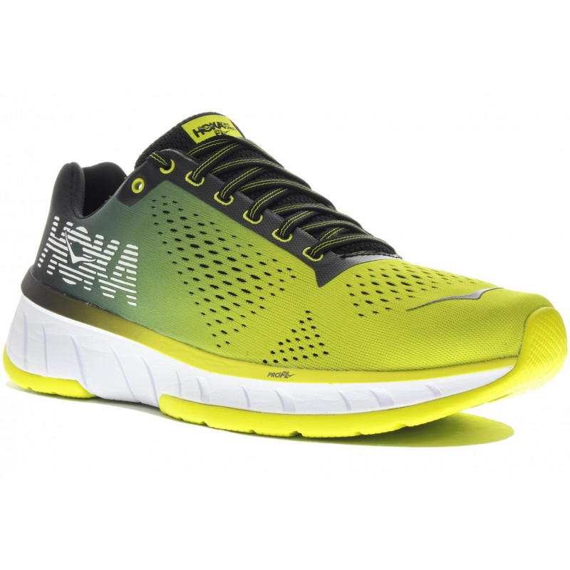 super popular 3f733 811c8 Hoka One One Cavu M Chaussures homme