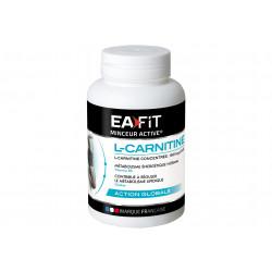 EAFIT L-Carnitine gélules Diététique Compléments
