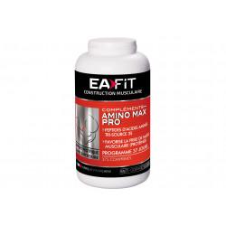 EAFIT Amino Max Pro Diététique Compléments