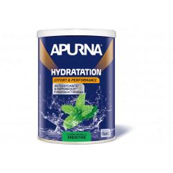 Apurna Préparation Hydratation - Menthe Diététique Préparation