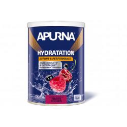 Apurna Préparation Hydratation - Fruits Rouges Diététique Préparation