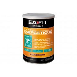 EAFIT Cake Energétique Chocolat 400g Diététique Préparation