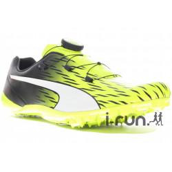 Puma EvoSpeed Disc 3 M Chaussures homme