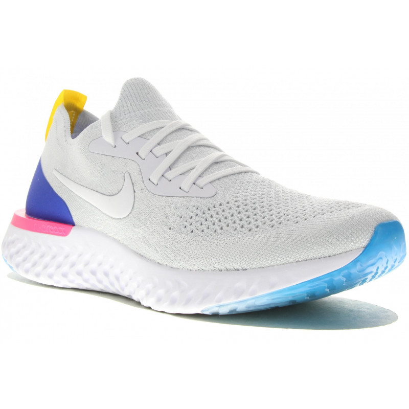 buy online 8794b f644c ... italy nike epic react flyknit w chaussures running femme 6d82a 98d62